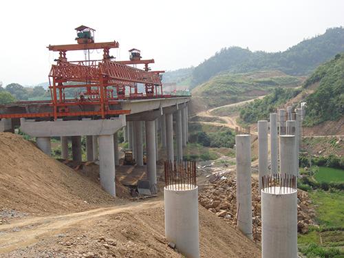 邵阳市公路桥梁建设有限责任公司