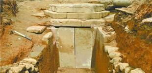 洪江市发现明代舍利塔墓