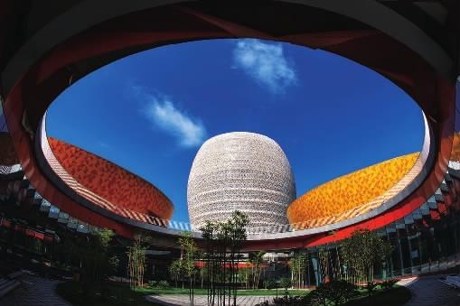 中国醴陵・世界陶瓷艺术城