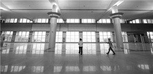 黄花机场T1航站楼5月启用 客流吞吐量460万人