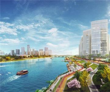 《北京城市副中心控制性详细规划(街区层面)》草案公布