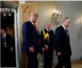 芬兰:俄美总统会晤 未有实质性成果        会晤涉及俄美双边关系、叙利亚问题、乌克兰局势和反恐等多项议题。