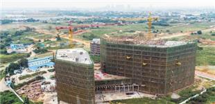 长沙:城东将崛起国家级育种研发平台