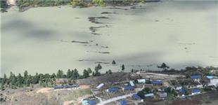 西藏疏散撤离雅鲁藏布江堰塞湖受灾群众6000多人