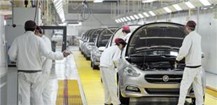 """""""智造""""加油,长沙汽车产业逆势上扬"""