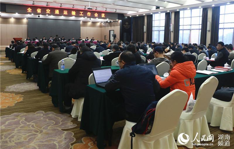 湖南2018年完成交通固定资产投资 647 亿元 7 条(段)高速公路建成通车【2】