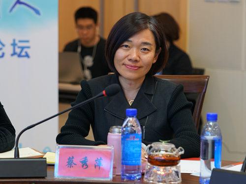 蔡秀萍:兒童健康包括多方面都應受重視
