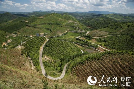 湖南衡阳:老工业基地的华丽转身