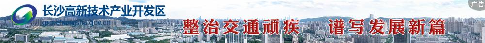 长沙高新区