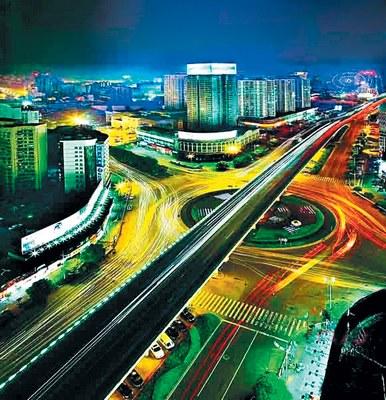 长沙gdp_长沙去年GDP达10535.51亿元(2)